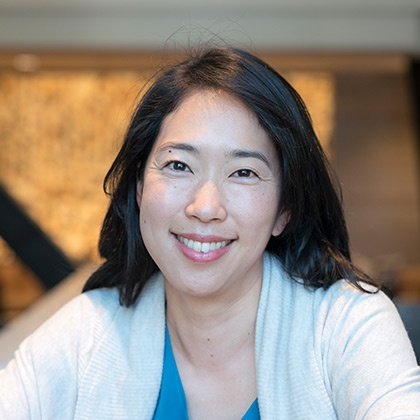 Ann Miura-Ko, PhD General Partner, Floodgate